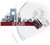 Tornatura: D-CAM Cut