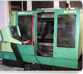 Maho Graziano GR 300 C